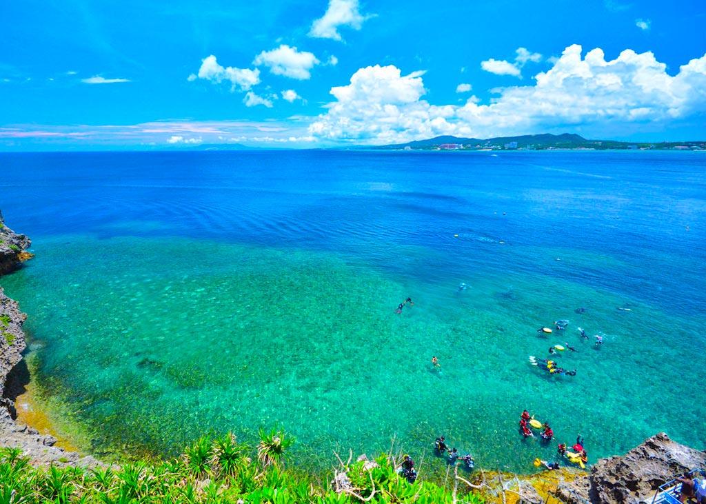 Okinawa 沖縄