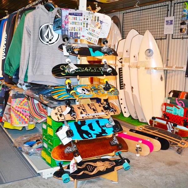 Drop Surf ドロップサーフ