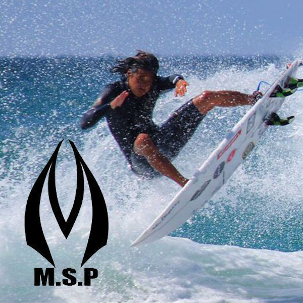 MSP - Murohara Surfboards エムエスピー