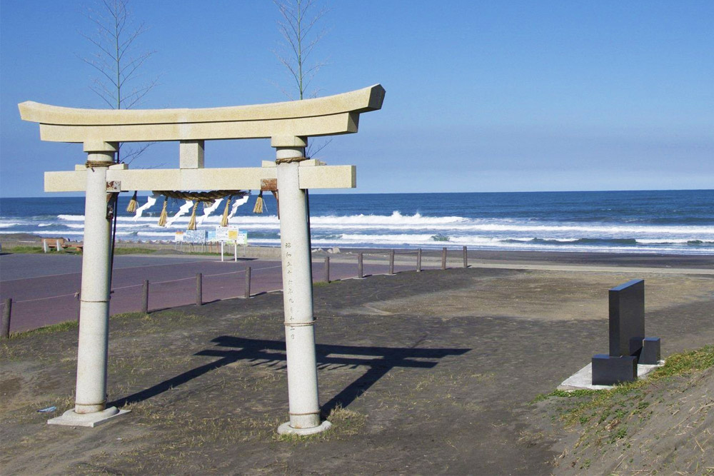 Japan Olympic Surfing venue refusing to cooperate